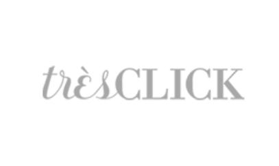 très click Logo