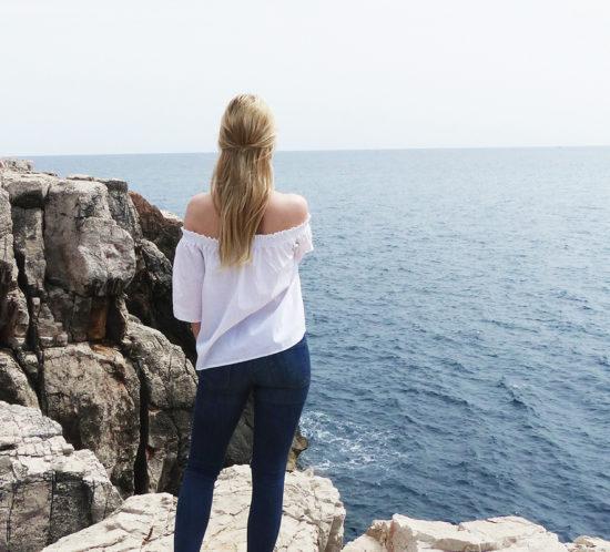 Ein steiniger Weg in die berufliche Freiheit - Mein Weg in die Selbststaendigkeit