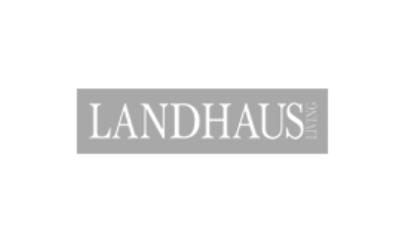 Landhaus Living Logo