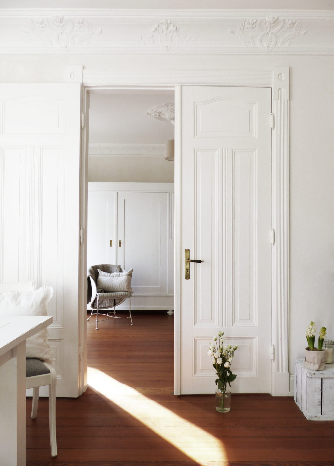 Mit Welchen Einfachen Tricks Räume Größer Wirken Lundkvist Home