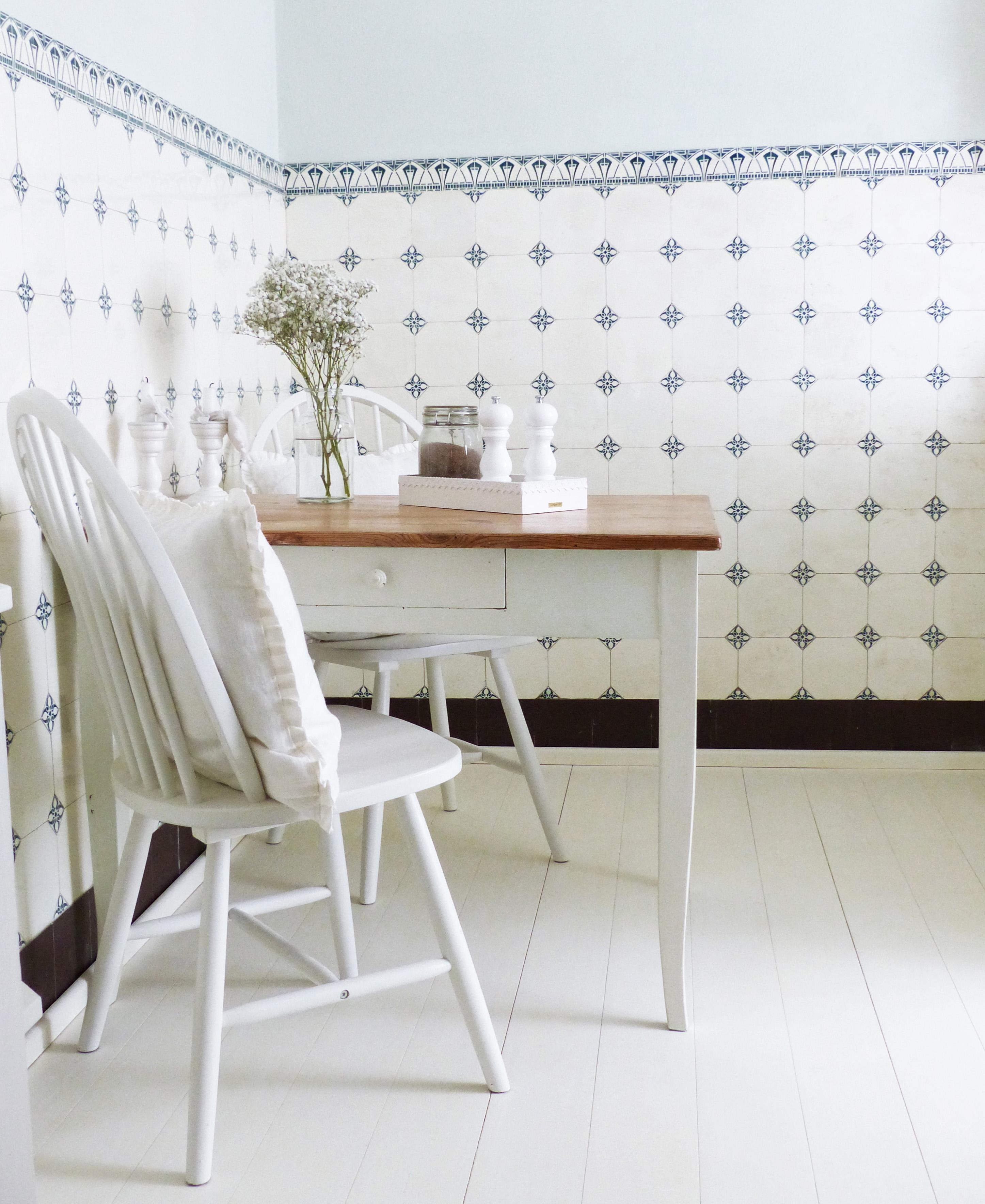 Der schnelle Weg zu einer strukturierten Küche - Lundkvist Home & Living