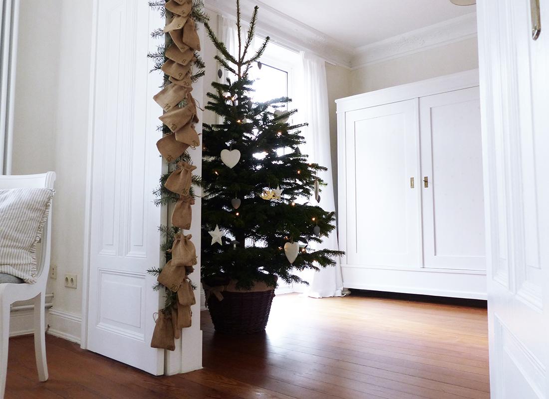 Die schoensten last-minute Weihnachtsgeschenke