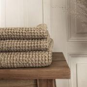 leinen-handtuch-freda-beige-detail