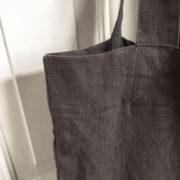leinen-tasche-smilla-dunkelgrau-detail
